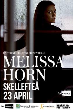 Melissa Horn Skellefteå