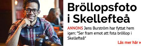 Jens Burström