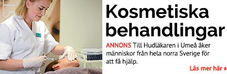 Hudläkaren i Umeå