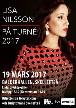 Lisa Nilsson Skellefteå