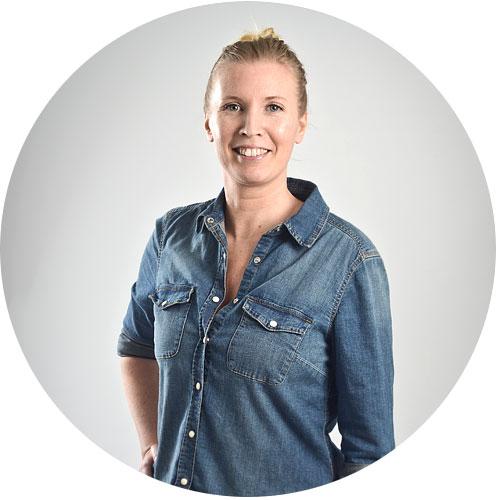 Frida Granlund