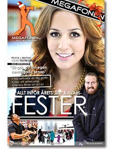Megafonentidningen 10 2013