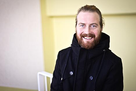 Niklas Boman