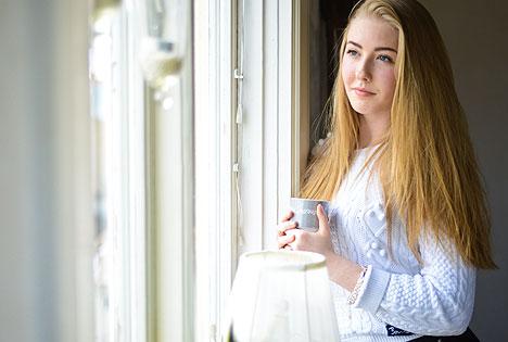 Lisa Marklund