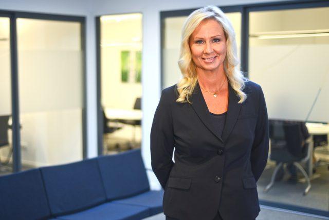 Ulrica Magnusson Söderlund