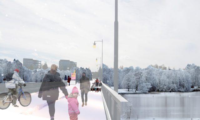 Parkbron Johan Marklund