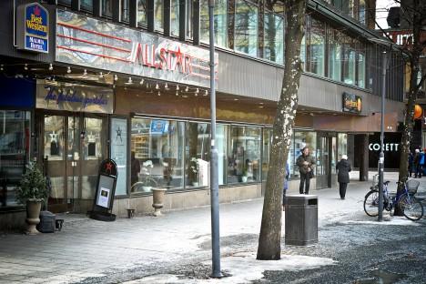 Allstar Skellefteå
