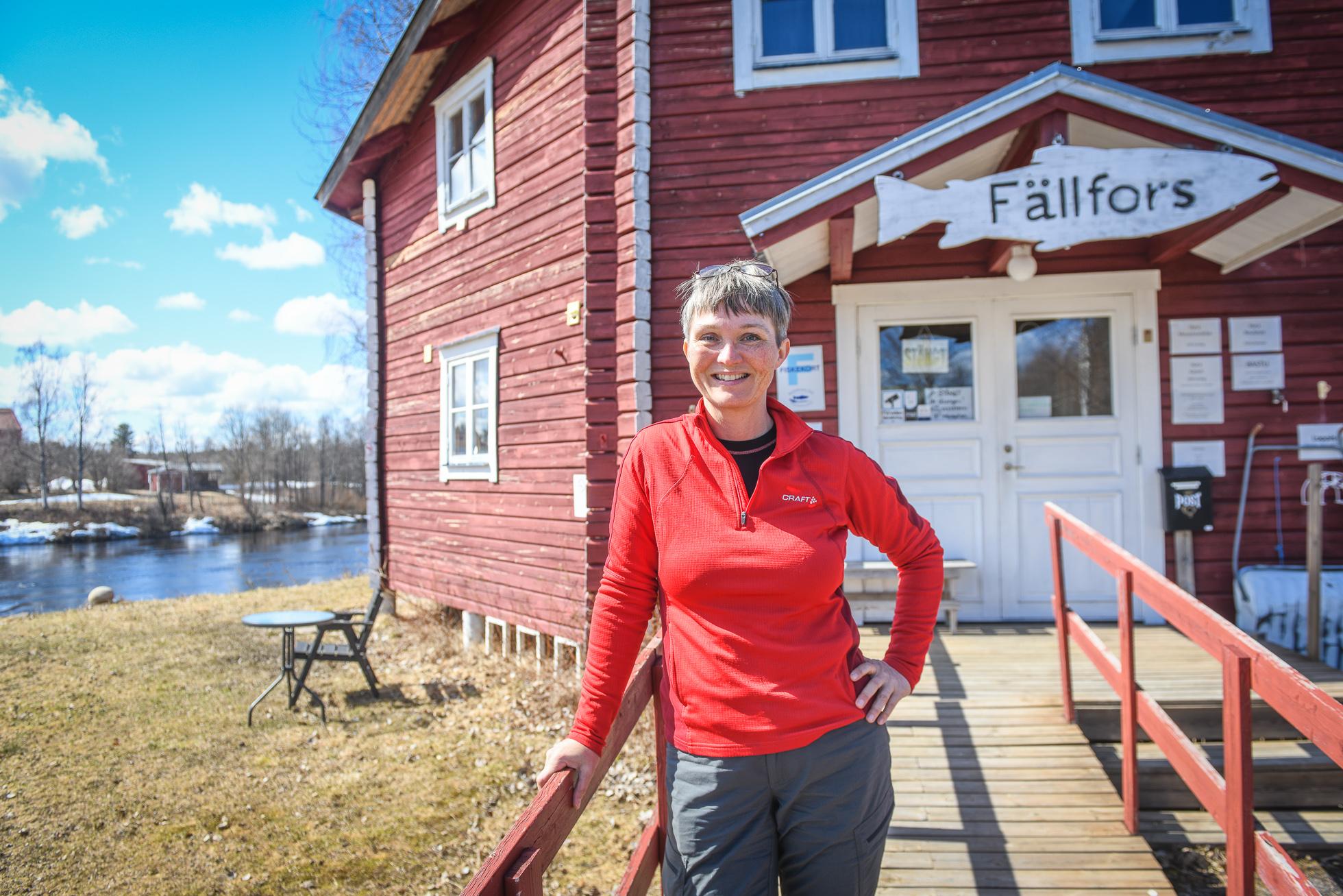 Kontakta Byske-Fllfors frsamling - Svenska kyrkan